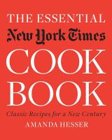 The Essential New York Times Cook Book
