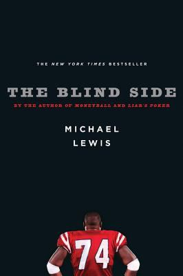 The Blind Side: Evolution of a Game book jacket