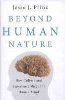 Beyond Human Nature