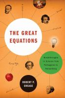The Great Equations