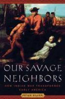 Our Savage Neighbors