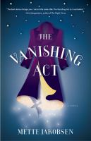 The Vanishing Act