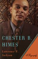 Chester B. Himes