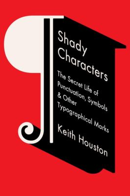 Cover image for Shady Characters