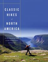 Classic Hikes of North America