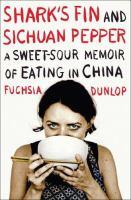 Shark's Fin and Sichuan Pepper