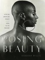 Posing Beauty