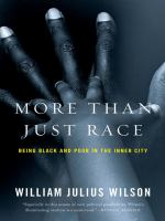 More Than Just Race