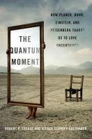 The Quantum Moment