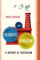 The Relentless Revolution
