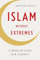 Islam Without Extremes