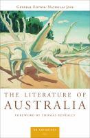 The Literature of Australia