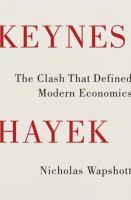 Keynes, Hayek