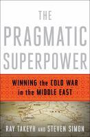 The Pragmatic Superpower