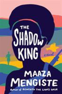 The Shadow King(book-cover)