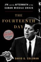 The Fourteenth Day