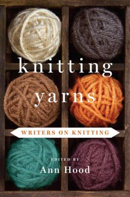 Cover image for Knitting Yarns