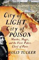 City of Light, City of Poison