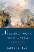 Stealing Sugar From the Castle