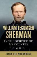Cover of William Tecumseh Sherman: