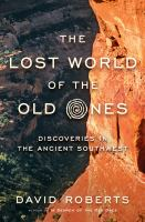 The Lost World of the Old Ones - Roberts, David