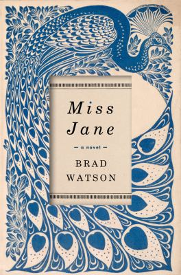Cover image for Miss Jane