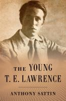 The Young T.E. Lawrence