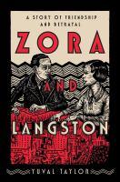 Zora and Langston