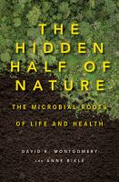 The Hidden Half of Nature