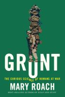 Cover of Grunt
