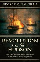 Revolution on the Hudson