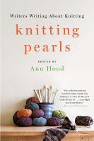Knitting Pearls