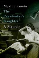 The Pawnbroker's Daughter: A Memoir