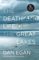 Cover of The Death and Life of the