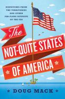 The Not-quite States of America