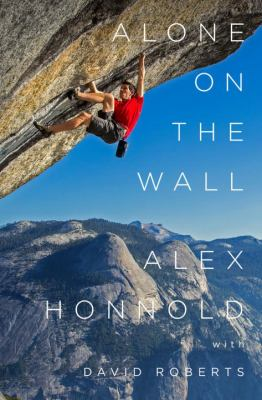 Cover image for Alone on the Wall