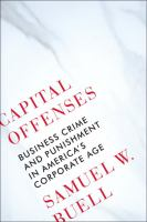 Capital Offenses