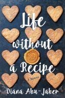 Life Without A Recipe