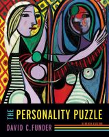 The Personality Puzzle (7th)