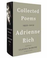 Collected Poems, 1950-2012