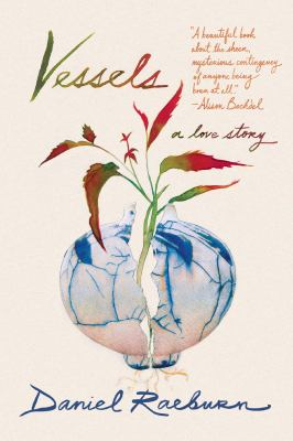 Cover image for Vessels