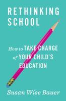 Rethinking School