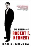The Killing of Robert F. Kennedy