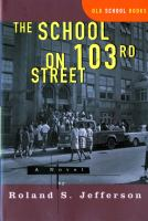 The School on 103rd Street