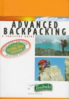 Advanced Backpacking
