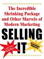 Selling It