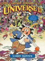Cartoon History of the Universe III