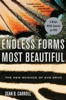Cover of Endless Forms Most Beautif