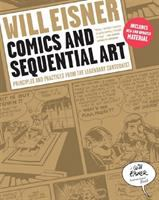 Comics and Sequential Art