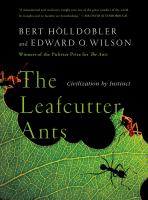 The Leafcutter Ants